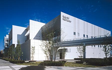 理化学研究所 分子イメージング科学研究センター